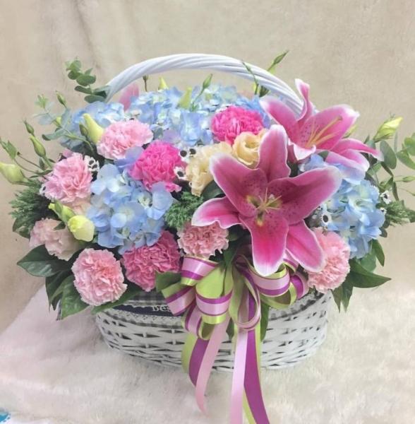 ร้านขายดอกไม้ เชียงใหม่ Chiangmai Loveflorist